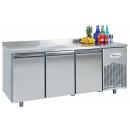 CGL3 - Counter Type Refrigerator Freezer with 3 Doors