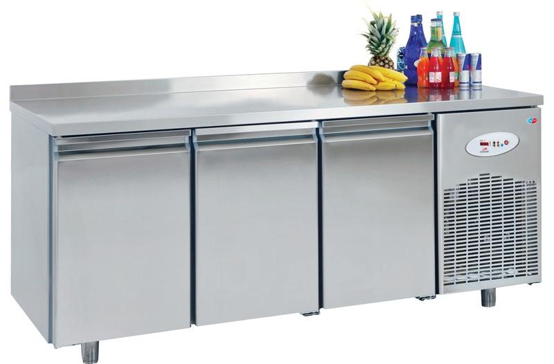 CGN3 - Counter Type Refrigerators 3 Doors
