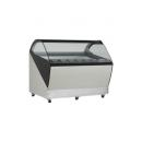 UDR 14 ANKA - Ice cream counter for 14 flavours
