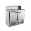 KH-PS900 | Hladni pizza sto sa salatarom