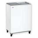 UDD 100 SC Chest freezer with sliding glass door