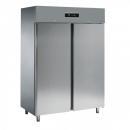 HD15T | INOX frižider sa punim vratima sa oblogom protiv otiska prsta