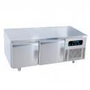 USN2-R290 | Hladni radni sto sa 2 vrata