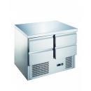 KH-S901-4D | Hladni radni sto sa 4 fioke