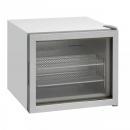 SD 46 | Glass door freezer
