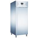 KH-GN650BT-HC | Vertikalni zamrzivač sa punim vratima - INOX