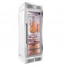 WSM 550 G - RLC - CL   Ugradni frižider sa staklenim vratima za suvo zrenje mesa