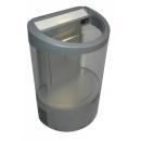 UMD 110 KS - Open drink cooler