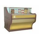 LS-R1B SANTANA - Cashiers counter for WCH-1/B