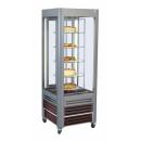 SCA Antila 02- Confectionery cooler with fixed wire shelves