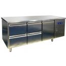 EPF3432-4 Refrigerated work table