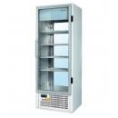 SCH 602 - Frižider sa staklenim vratima