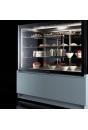 Limicola 1,0 | Izložbena vitrina za poslastičarnice
