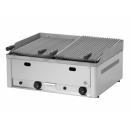 GL 60 G gas lava stone grill