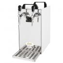 KONTAKT 40 - Dry contact double coiled beer cooler (CO2)