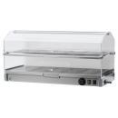 VEC 820 | Izložbena topla vitrina