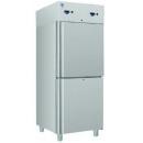 COMBI CF700 INOX | Kombinovani frižider / zamrzivač sa punim vratima