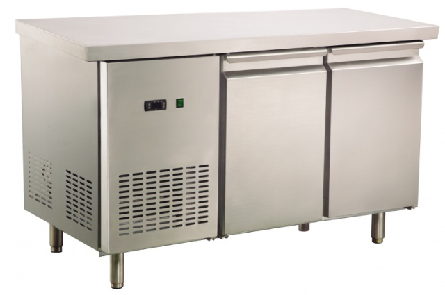 GNTC700L2 Refrigerated worktable