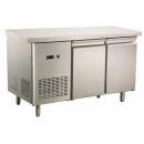 GNTC700L2 - Hladni radni sto sa 2 vrata