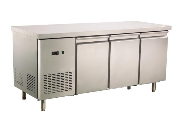 GNTC700L3 - Hladni radni sto