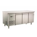 GNTC700L3 - Refrigerated worktable