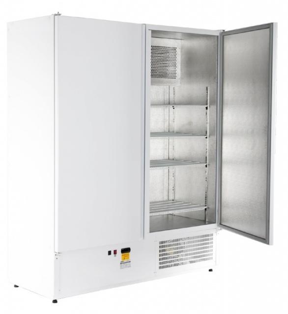 SCH 1400 - Refrigerator with double door
