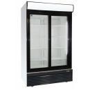 LG 1000 BFS - Sliding glass door cooler
