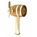 Soudek - Antički toranj točilice (PVD tretiran) - 1 tap