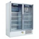 CC 1600 GD (SCH 1400 S) | Frižider sa dvostrukim staklenim vratima