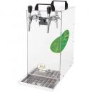 KONTAKT 155 Green line - Dry contact double coiled beer cooler (CO2)