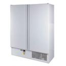CC 1600 (SCH 1400) INOX | Frižider sa duplim punim vratima