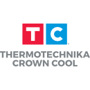 KONTAKT 155/R Green Line - Dry contact double coiled beer cooler (CO2)