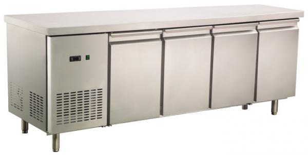 GNTC700L4 - Hladni radni sto