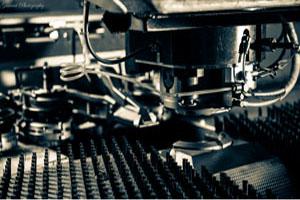 Proizvodnja komore