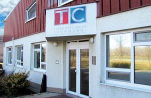 TC Slovakia